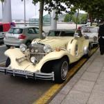 Mercedes Excalibur 2a