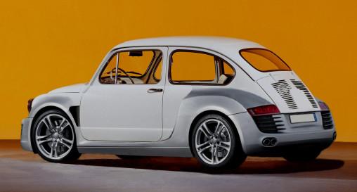Seat 600 prototipo