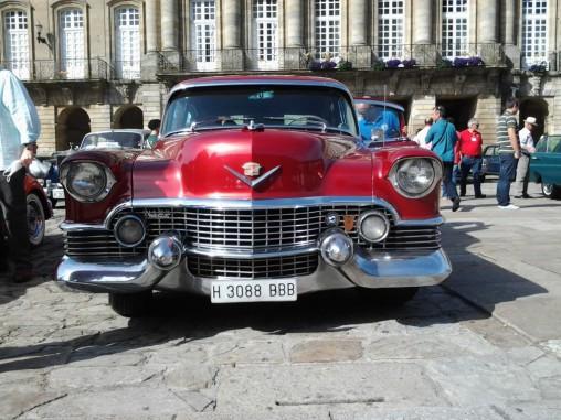 Cadillac portada