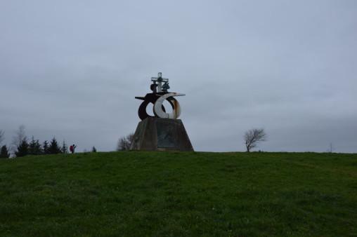 Monumento de Juan Pablo II