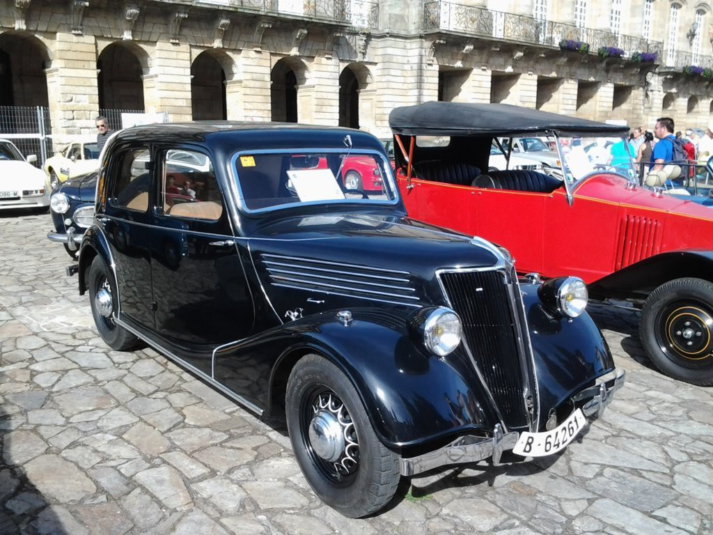 Renault celtaquatre