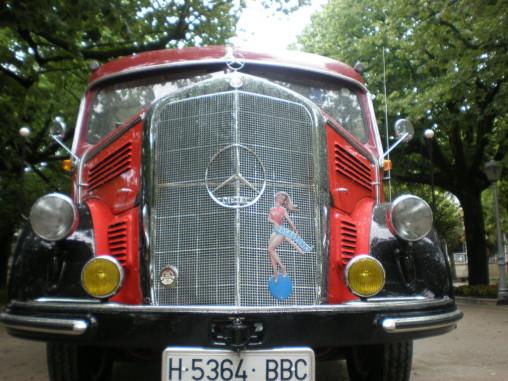 Autobus 3c