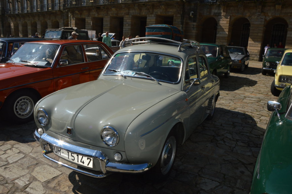 Renault Ondine