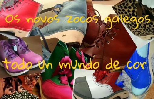 Zocos colores