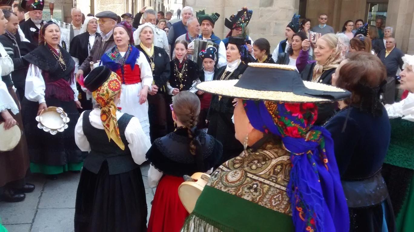 Cantareiras de galicia
