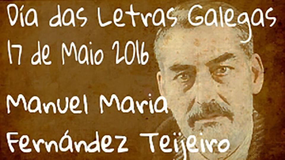 Manuel Maria Fernández Teixeiro