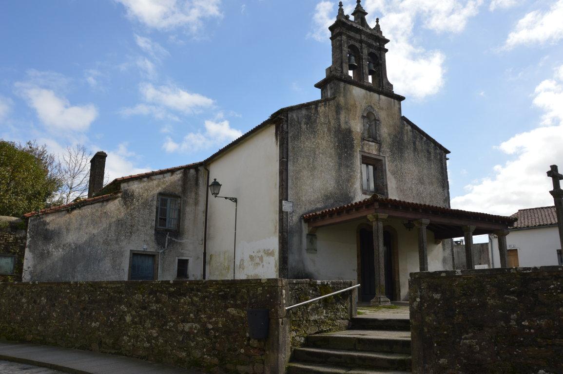 Iglesia Nuestra Sra de la Angustia