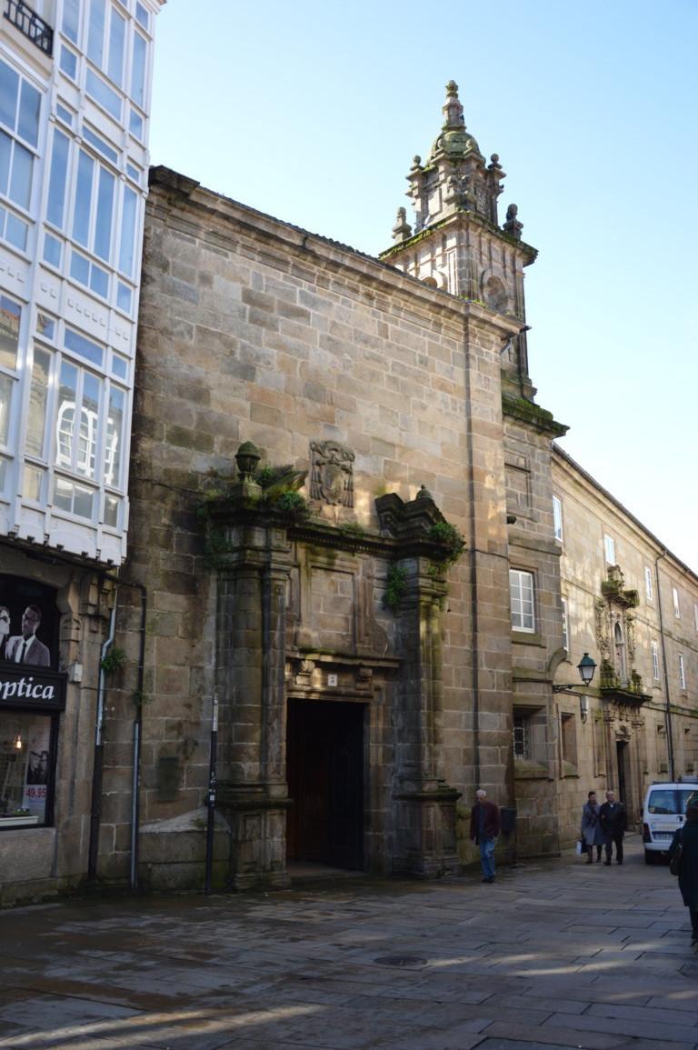 Iglesia Nuestra sra. de los remedios