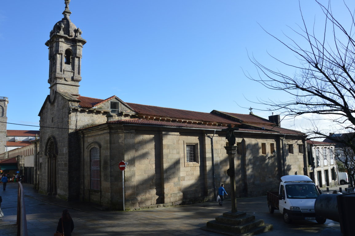 Iglesia San Fiz de Solovio