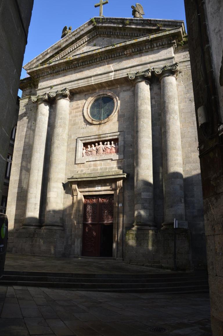 Iglesia de la Animas