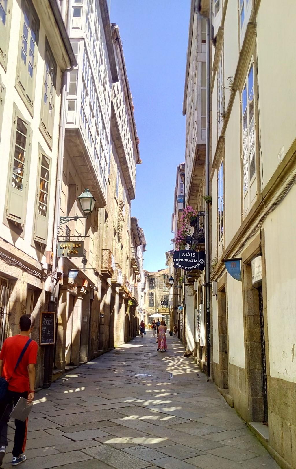 Foto 2 - Siguiendo la rúa