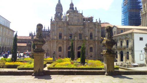 la catedral general