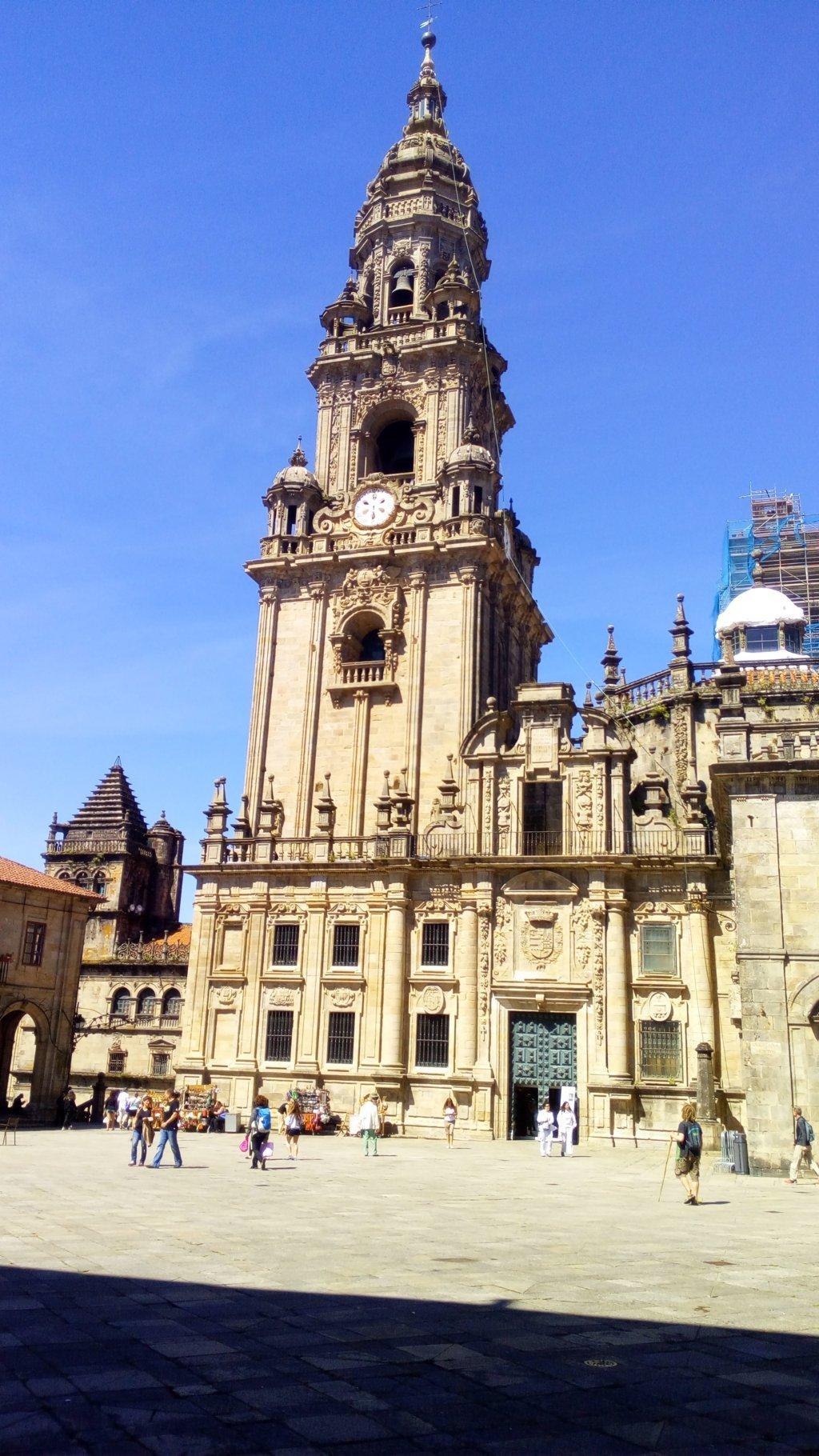 Torre de la Berenguela o del Reloj