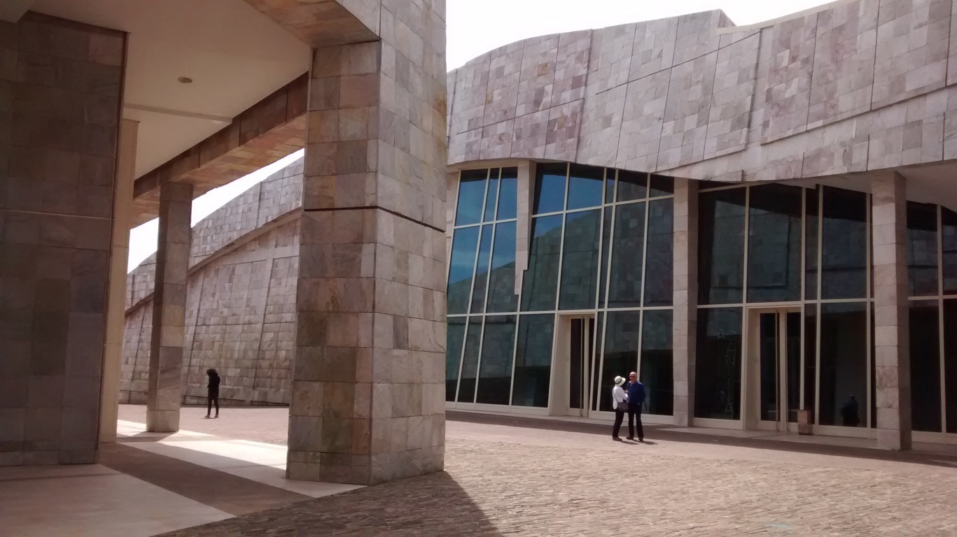 Centro de Emprendimiento Creativo de Galicia
