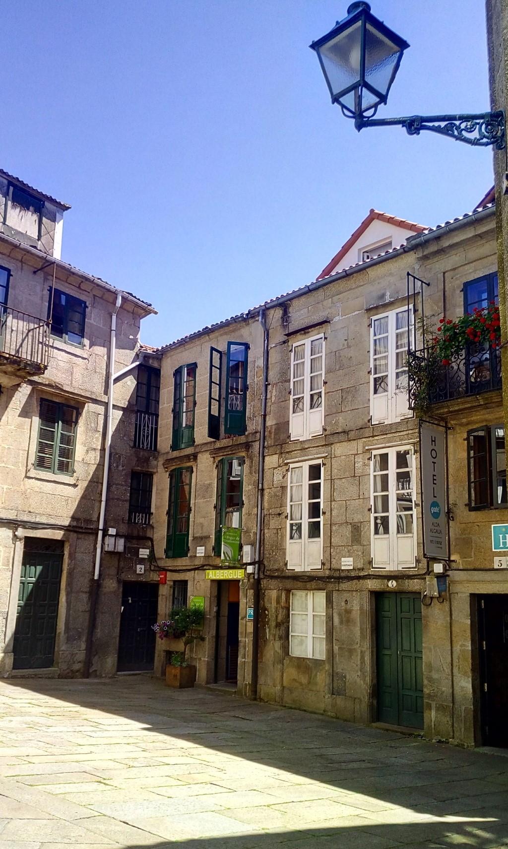 Foto 5 - En la rúa, plaza de la Algalia de Arriba