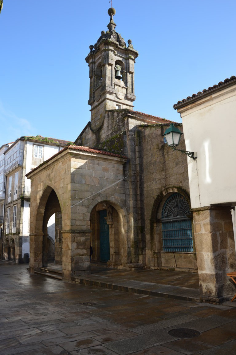 Foto 6 - Iglesia de Sta. Maria Salomé