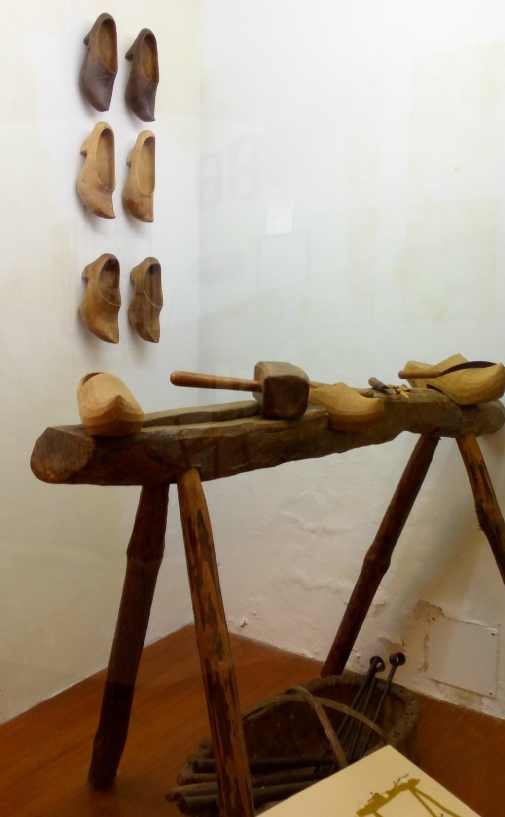 Oficios - Museo do Pobo Galego