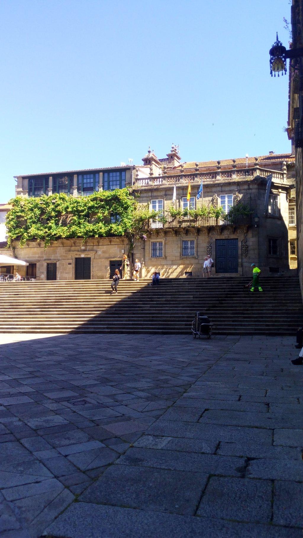 La Casa de la Parra (Quintana de Vivos)