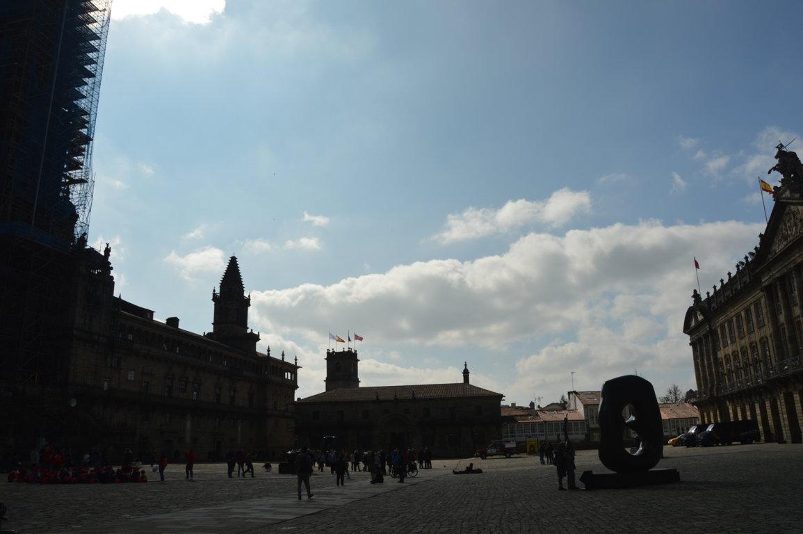Foto14 - Plaza del Obradoiro