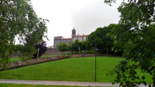 Convento de Santa Maria de Belvís