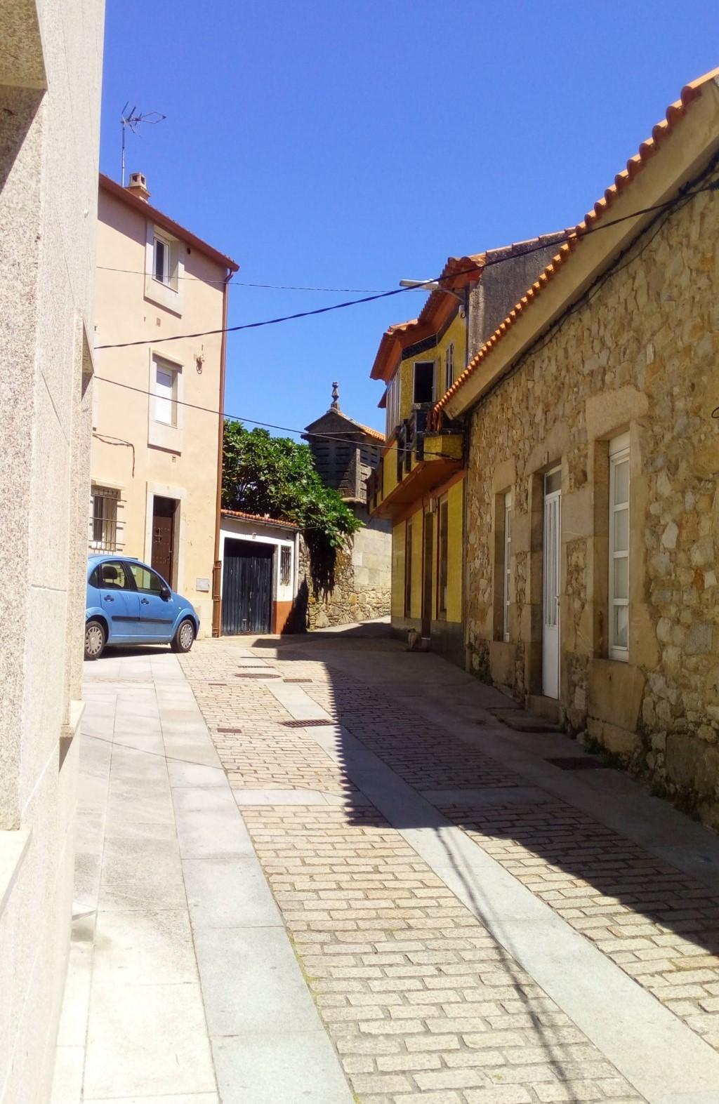 Rúa Escorial