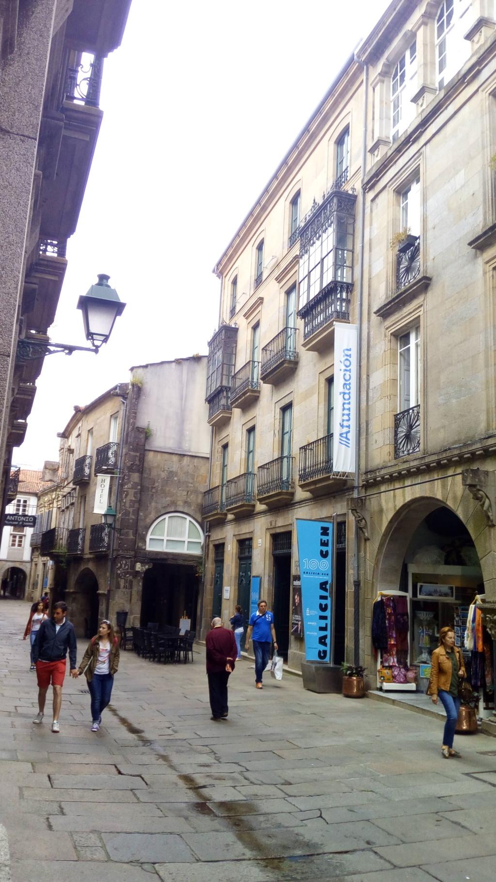 Tramo 11 - Rúa del Villar