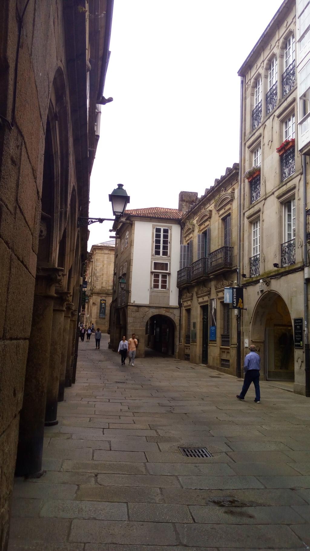 Tramo 13 - Rúa del Villar