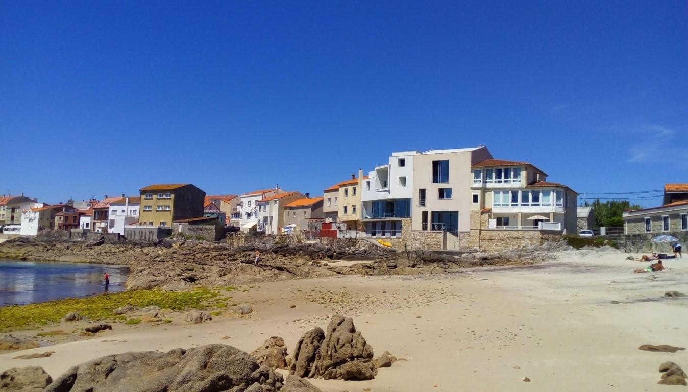 Playa A Robeiriña