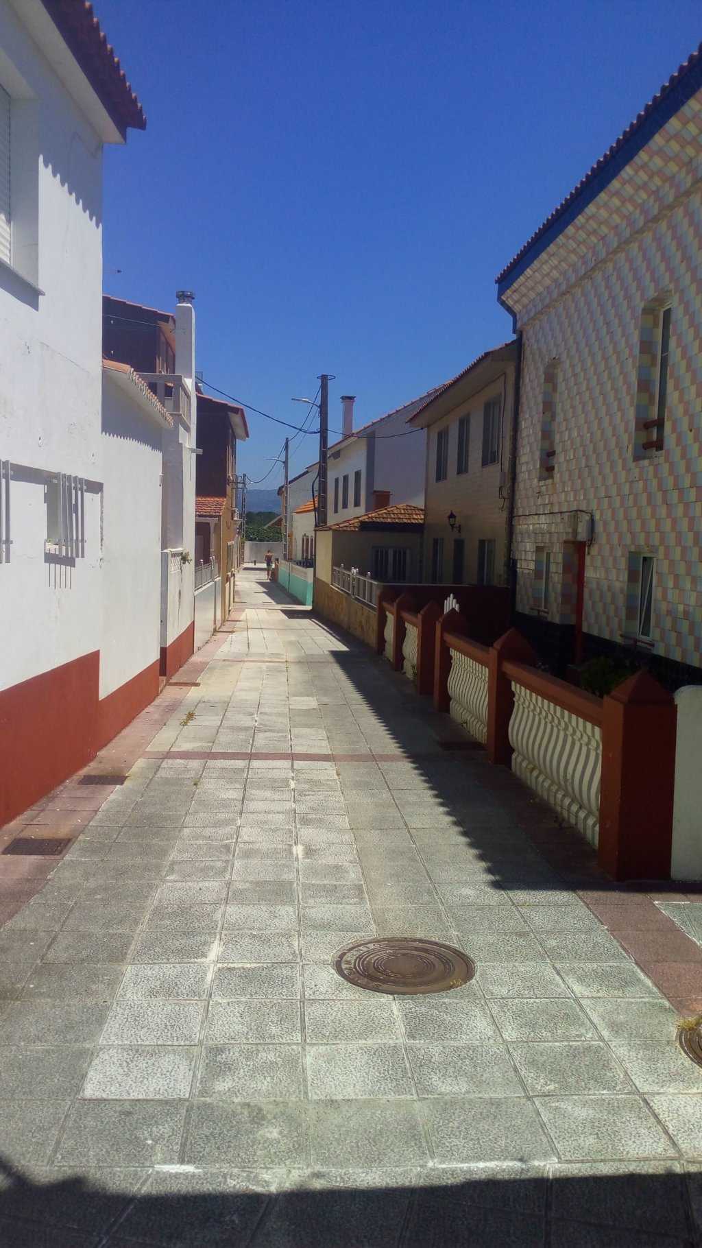 Rúa Dunas